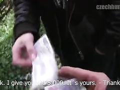 Handsome gay guy gets seduced for money by stranger